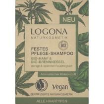 Festes Pflege Shampoo Hanf & Brennnessel 60g