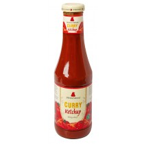 Curry Ketchup 6x500ml