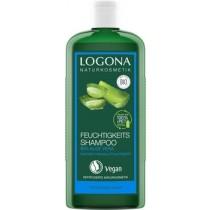 Feuchtigkeits Shampoo Aloe Vera 250ml