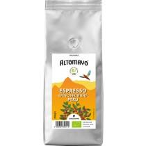 Espresso, entkoffeiniert, Bohne 250g