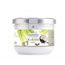 Kokosöl, nativ 200ml