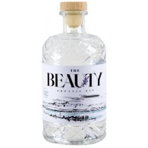 The Beauty Organic Gin 0,5Ltr