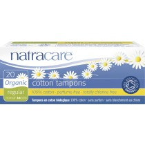 Tampons Normal 120St.