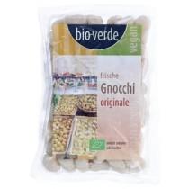 Frische Gnocchi Natur, vegan, zum Kochen 400g