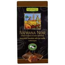 Nirwana Noir 55% mit dunkler Trüffelfüllung 100g