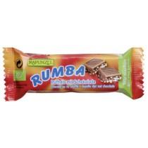 Rumba Puffreisriegel 30x21g