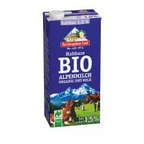 BGL H-Milch 1,5% 12x1Ltr.