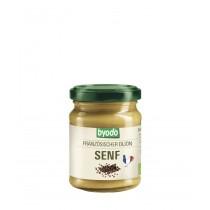 Dijon Senf (sehr scharf) 125ml