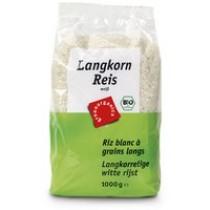 Langkorn Reis, weiß 12x1kg GREEN