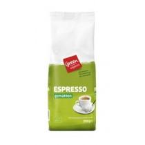 Espresso, gemahlen 250g GREEN