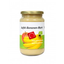 Apfel Bananen Mark 6x360g GREEN