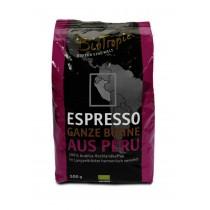 BioTropic Espresso, Bohne 500g 100% Arabica