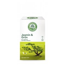 Jasmin & Grün 20x1,5g