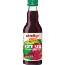Voelkel Rote Bete Saft  feldfrisch 0.2l