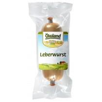 Leberwurst fein 100g