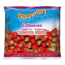 TK-Erdbeeren 300g
