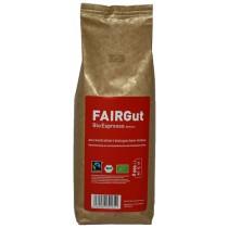 FAIRGut Bio Espresso gemahlen 250g