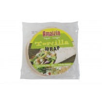 Tortilla Wraps 16x (6St. 240g)