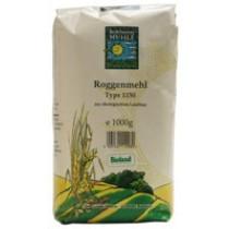 Roggenmehl Type 1150 6x1kg