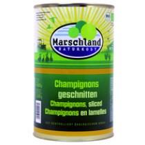Champignons geschnitten (ATG 2,3 kg)-Angebot