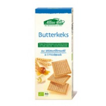 Butterkeks 150g