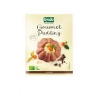 Byodo Puddingpulver Schoko Gourmet glutenfrei für 0,5 l 46g