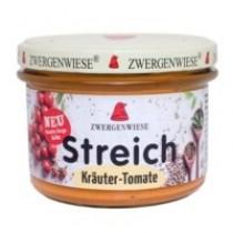 Bärlauch Tomate Streich 180g