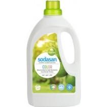 Color Waschmittel Limette 1,5Ltr