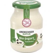 Joghurt Tonkabohne 3,7% 500g