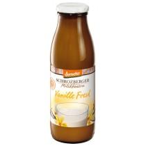 SZ Vanille fresh 3,8% 0,5Ltr Flasche