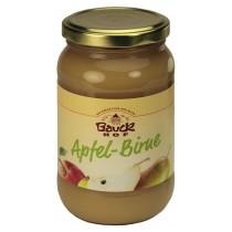 Apfel Birnenmark, ungesüßt 360g