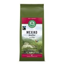 Mexico Kaffee, gemahlen 250g