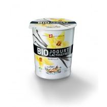 Fruchtjoghurt Vanille lactosefrei 6x150g