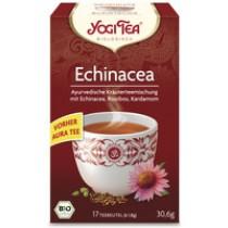 Echinacea Tee Ayurvedische Kräuter 17 x 1,8g