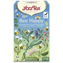 Yogi Tea Bee Happy 17x1,9g