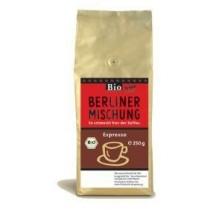 Berliner Mischung Espresso, gemahlen 250g
