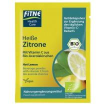 Display Heiße Zitrone 40 Sachets á 7g