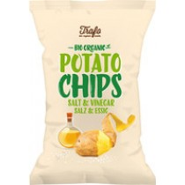 Chips Salt & Vinegar 125g