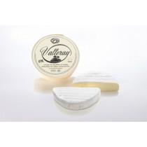 Camembert de Valleray 14 Tage gereift ca. 0,6kg