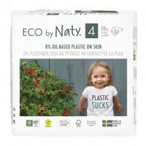 Eco by Naty Windel Gr.4 7-18kg 26St.