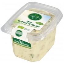 "Bio Kartoffelsalat mit Mayo 400g ""Grünhof"""