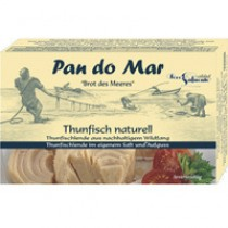 Thunfisch naturell 120g