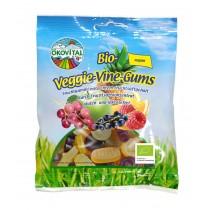 Veggie Vine Gums 100g