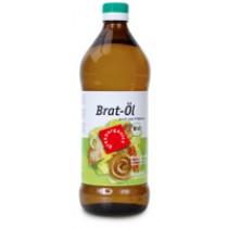Brat Öl 750ml Green