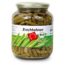 Brechbohnen  6x660g Green