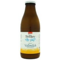 Demeter Vollmilch 3,7 % 1l