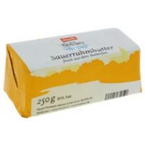 Butter Sauerrahm aus Brodowin 250g