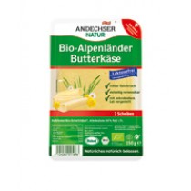 Butterkäse Scheiben 150g Lactosefrei