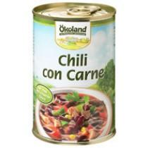 Chili con Carne (Schwein/ Rind)