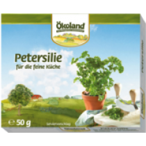 TK Petersilie 50g